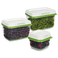 Bed Bath And Beyond Berkeley Glass Food Storage Containers Jam Jars U0026 Container Sets Bed