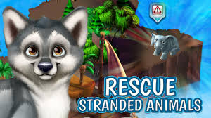 animal voyage island adventure android apps on google play