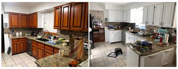 looking for someone to paint my kitchen cabinets notes from repainting my kitchen cabinets paul mcaleer