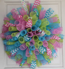 springtime wreaths bring in spring with these 10 pretty spring wreaths event