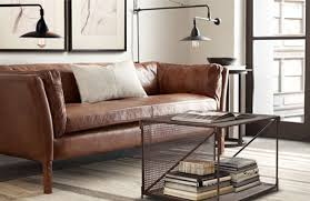 pictures of living rooms with leather furniture fabric and leather sofas and the advantages of each