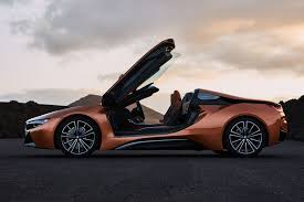bmw concept i8 soft top super hybrid 2018 bmw i8 roadster revealed by car magazine