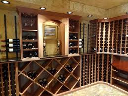 custom wine cellars made in the usa by wineracks com