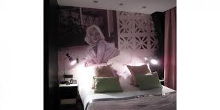 chambre marilyn chambre deco marilyn visuel 2