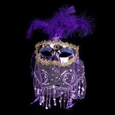 masquerade masks for prom masquerade masks purple prom party indian princess belly