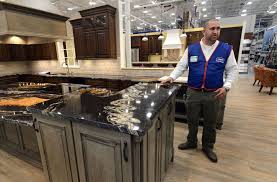 Lowes Kitchen Design Center Lowe S New Improved News Heraldcourier