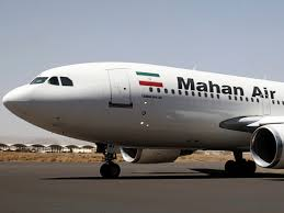 this iranian airline is one of the assad regime u0027s lifelines