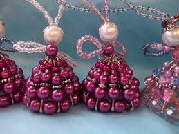 Simple Homemade Christmas Ornaments To Make Best 10 Christmas Angels Ideas On Pinterest Paper Angels Diy