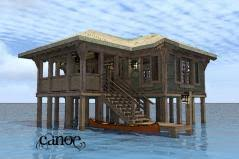 beach and coastal house plans elevated raised piling and stilt