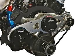 automotive electric water pump tech how external vacuum pumps free up horsepower dragzine