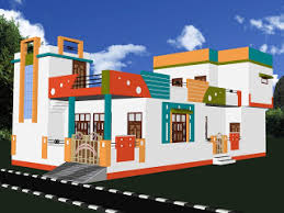 ground floor house elevation designs in indian apnaghar house design complete architectural solution page 42