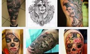 top 9 mexican tattoo designs styles at life