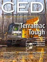 cedjanuary2017terramactough by associated equipment distributors