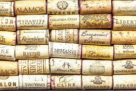wine corks how to recycle wine corks re bin