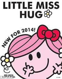 hug debut latest character joins book collection