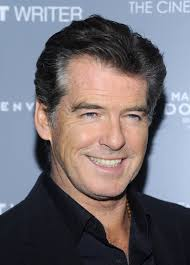 The Ghost Writer Pierce Brosnan Files The Ghost Writer Gallery Nyc Premiere