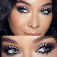 light grey contact lenses i really need to know brand name and color of these colored contact