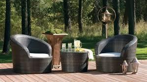 Outdoor Terrace Furniture Outdoorlivingdecor - Best outdoor patio furniture