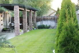 backyards cozy backyard makeover ideas backyard makeover ideas