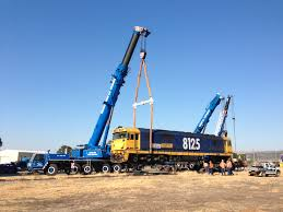 the crane industry council of australia