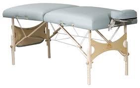 oakworks electric massage table oakworks nova portable massage table