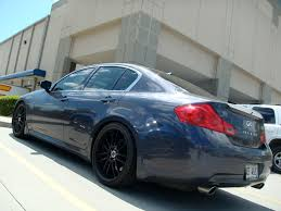 2nd gen sedan owners pics thread page 30 g35driver infiniti