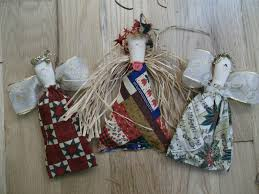 my simple country living ornament 2 primitive