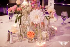 flower centerpieces for weddings style wedding in pearl and blush tobey nelson