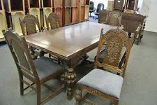 1920 dining room set 1920 s furniture ebay