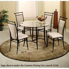 Round Rugs For Dining Room by Generations Vine Round Rugs