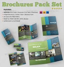 17 beautiful spa brochure templates u2013 design freebies