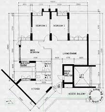 floor plans for anchorvale road hdb details srx property