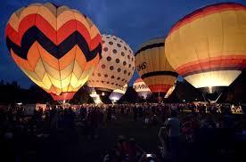 balloon delivery cincinnati ohio coney island s balloon glow is best balloon in cincinnati