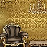 amazon com gold wallpaper painting supplies u0026 wall treatments