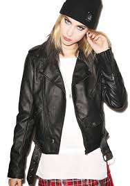 jacket moto tripp nyc da realest moto jacket dolls kill