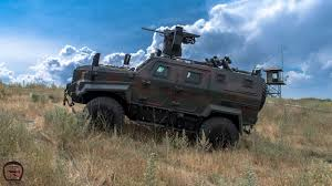 tactical vehicles for civilians conflict zones offer turkish armored vehicles new opportunities