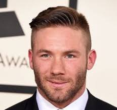 the edelman haircut julian edelman haircut haircuts hair cuts and man hair