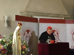 full text cardinal burke u0027s historic call for consecration of