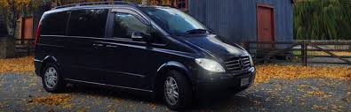 mercedes minivan mercedes viano minivan luxury car rental new zealand