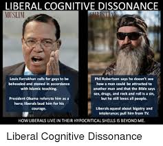 Phil Robertson Memes - liberal cognitive dissonance muslim louis farrakhan calls for gays