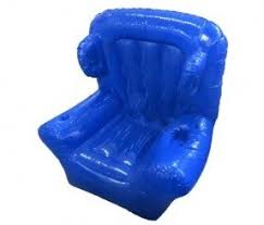 Blow Up Beach Chair by Inflatable Chairs Foter