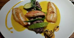 assiette de cuisine le bouchon et l assiette raffiné et créatif miss elka