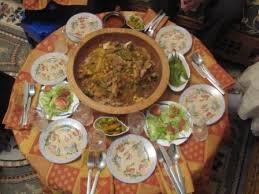 cuisine batna family in batna one s adventures