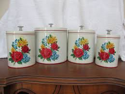 452 best vintage bread box cake carriers canisters and tins
