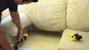 sofa bugs that bite how to steam treat a sofa infested with bed bugs youtube