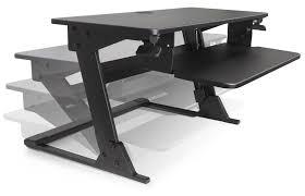 imovr desk review the best standing desk converter