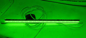 hydro glow fishing lights skimmeroutdoors fire island fishing hunting and diving reports