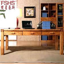 Corner Desk For Two Two Person Corner Desk Office Desk Two Person Desk Ideas 2