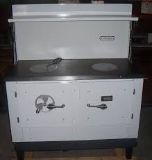 Kitchen Queen Wood Stove by Kitchen Queen Wood Cook Stove Wood Burning Stove