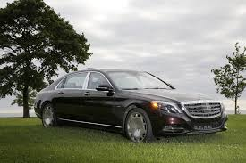 maybach car mercedes benz 2016 mercedes maybach s600 drives the flagship into super luxe